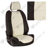 Sitzbezug schwarz VW Golf 7 (BJ 2014+)
