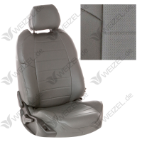 Sitzbezug grau VW Golf 7 (BJ 2014+)