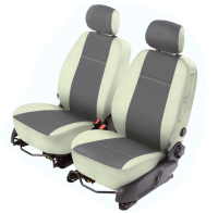 Sitzbezug milch/grau Mazda CX-5 VFL (KE, BJ2011-2015,...
