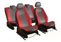 Sitzbezug schwarz/rot/grau Mazda CX-5 VFL (KE,...