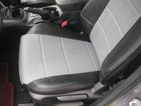 Sitzbezug schwarz/grau Mazda CX-5 VFL Primeline (KE,...