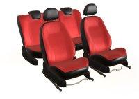 Sitzbezug schwarz/rot/rot Mazda CX-5 VFL (KE,...