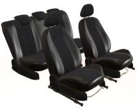 Sitzbezug Mazda CX-5 VFL (KE, BJ2011-2015, 40/20/40) -...